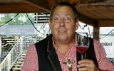 Sponsoring mit der Weinremise Hörbranz - Triathlet Daniel Blum