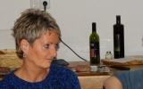 Weinverkostung in der Weinremise vom 08.02.2013