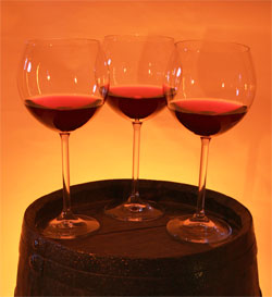 Die nächste Weinverkostung in der Weinremise Hörbranz