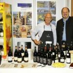 Weinmesse Hörbranz - ein Nachbetrachtung