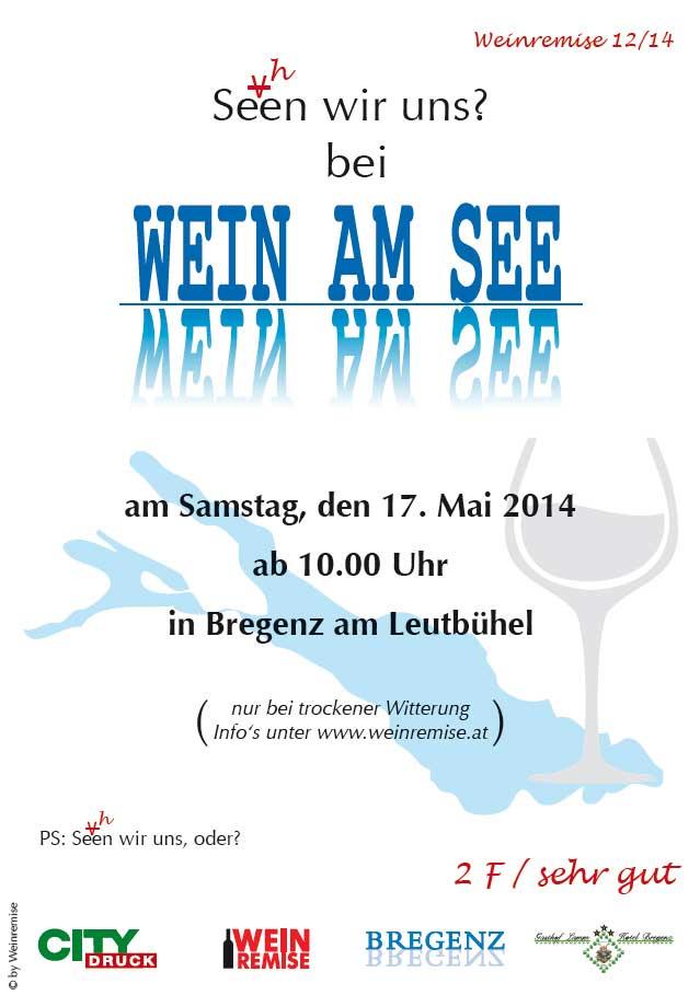 Wein am See 2014
