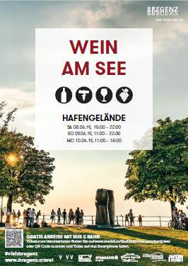 Wein am See 2019